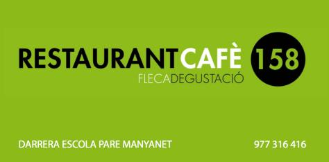 Restaurant 158