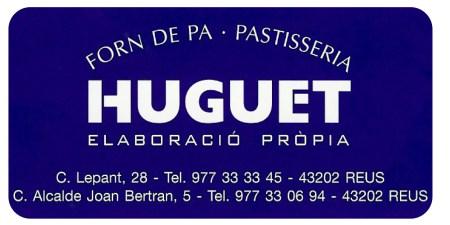 huguet | Bàsquet Manyanet Reus